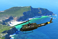 Huey Views over Cape Point